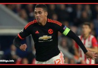 365LIGA CHRIS SMALLING